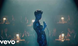 """""""Over the Rainbow"""", cantado por Renée Zellweger em """"Judy"""""""