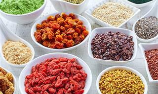 11 Excelentes Alimentos Que Previnem e Controlam Diabetes