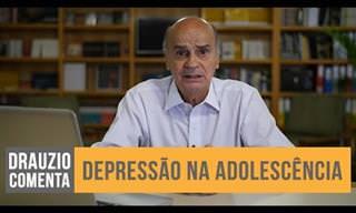 Precisamos falar sobre a depressão na adolescência