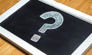 Teste de Gramática: Você se Lembra de Antônimos e Sinônimos?