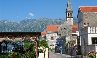 12 Lugares Incríveis E Recomendados Em Montenegro