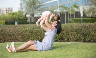 8 Erros Que Adultos Cometem Na Educação Dos Filhos