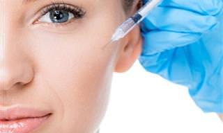 Tudo Que Você Precisa Saber Sobre O Botox