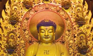 Quanto você sabe sobre o Budismo?