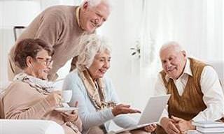 Dicas Para Viver Feliz Até Seus 90 Anos