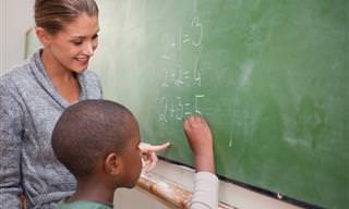 O Que Seria de Nós Sem os Professores?