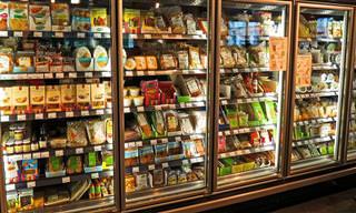 Truques Para Armazenar Alimentos Por Mais Tempo
