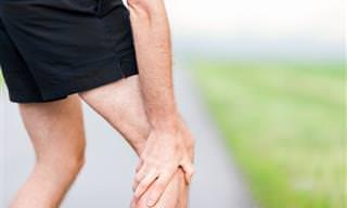 8 Sintomas Iniciais da Degeneração Muscular