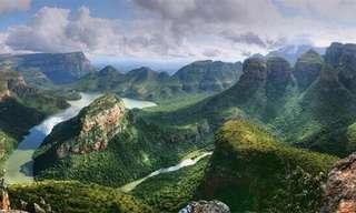 23 Razões Para Visitar a África do Sul