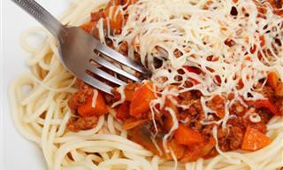 Hora do Teste: Quantas Calorias Têm Cada Alimento?