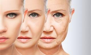 É Mesmo Possível Parar o Processo de Envelhecimento?