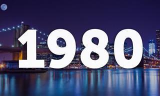 O que nos encantava nos anos 80