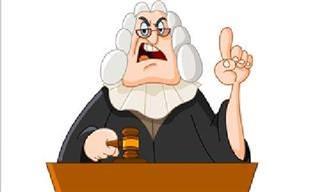 Piada:O jurado ideal