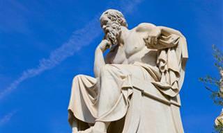 Que Personalidades Históricas Disseram Essas Frases?