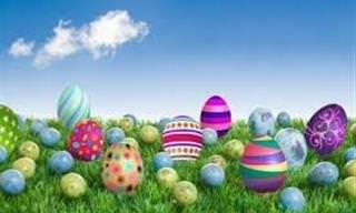 Teste: O que você sabe sobre a Páscoa?