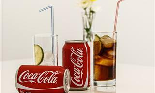 O Que Acontece Quando Você Toma Refrigerante de Cola