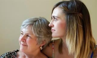 Uma Linda Carta de Amor de Uma Mãe à Sua Filha! Emocione-se!