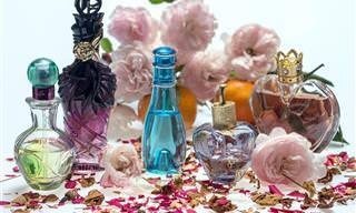 Aprenda a Usar Perfumes Corretamente