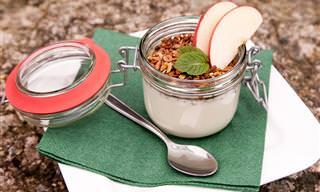 10 Usos Alternativos Para o Iogurte