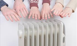 7 Remédios Naturais Para Não Deixar as Mãos e os Pés Frios