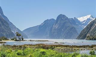 Milford Sound, um paraíso na Nova Zelândia