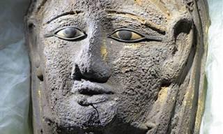 Descobertas Arqueológicas De 2018 Que Mudaram A História