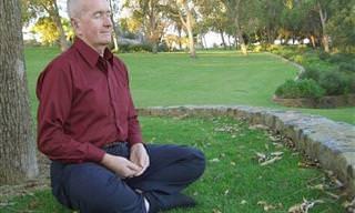 Um Guia Completo Para Aprender a Praticar Meditação