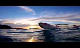 Margulhe nas belezas to Taiti