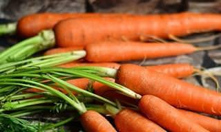 11 Alimentos Para Fortalecer Unhas e Cabelos