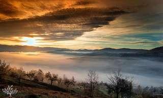 Montanhas da Transilvânia: Boa Razão Para Madrugar