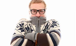 Siga Essas Dicas e Evite a Indisposição Característica do Inverno