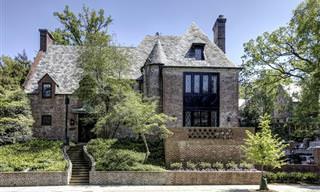 Esta é a Nova Casa do Futuro Ex-Presidente Americano Barack Obama