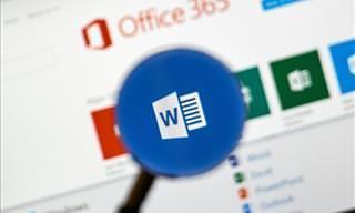 O Guia Básico Para Usuários Iniciantes do Microsoft Word