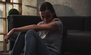 8 Conceitos errados sobre a depressão