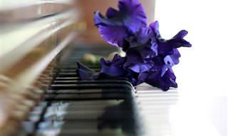 As 14 Composições Para Piano Mais Famosas do Mundo