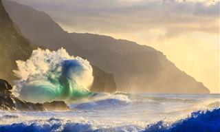 As Melhores Fotos de Viagens do Concurso National Geographic