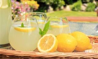 O Poder da Limonada com Cúrcuma no Tratamento da Depressão!