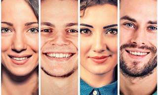 8 Partes do Corpo Que Revelam Personalidade