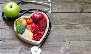 Saúde: Alimentos ideais para quem tem colesterol alto