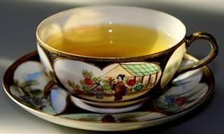 O Chá Verde Pode Prevenir a Diabetes Tipo 2