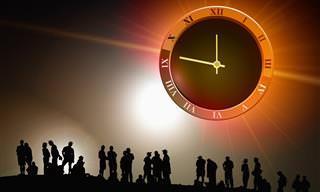 A Qual Período Histórico Você Pertence? Viaje no Tempo Com Este Teste!