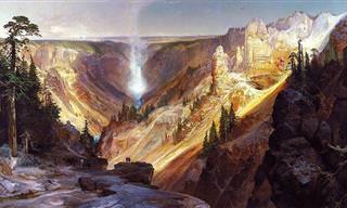 Os 7 aquarelistas mais influentes da arte ocidental