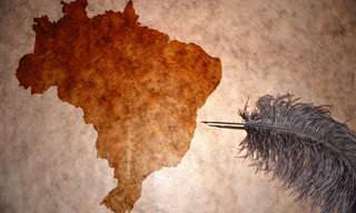 Teste: Quanto Você Sabe Sobre a História do Brasil?