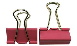 15 Utilidades Práticas Para Binder Clips