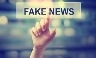 Fake News: Você acredita em tudo que lê na internet?