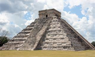 10 Atrações Incríves do México, Este Belo e Animado País!