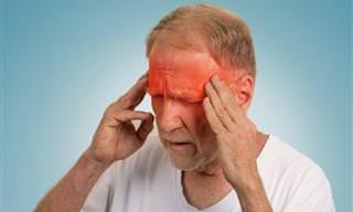Saúde: Como Prevenir e Tratar a Dor de Cabeça Tensional
