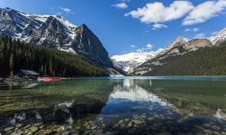 10 Lindos Lugares Para Visitar no Canadá