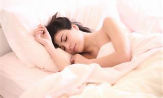 A Posição Que Você Dorme Influencia Sua Saúde