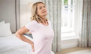 Dores Constantes Nas Costas Podem Indicar Outros Problemas de Saúde